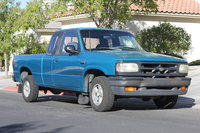 Picture of 1995 Mazda B-Series Pickup 2 Dr B4000 SE Extended Cab SB, exterior