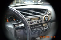 Picture of 2002 Honda Insight Base, interior