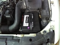 Picture of 2005 Chevrolet Cavalier Base, engine