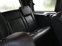 Picture of 2011 Lincoln Navigator Base 4WD, interior
