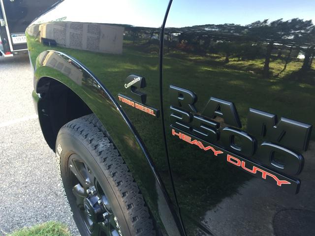 Picture of 2016 Ram 2500 Laramie Crew Cab 4WD, exterior, gallery_worthy