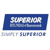 Superior Hyundai of Beavercreek logo