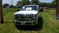 Picture of 2015 Ford F-350 Super Duty XL LB 4WD, exterior