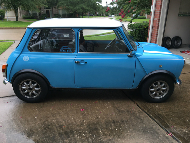 Picture of 1990 Rover Mini, exterior, gallery_worthy