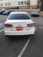 Picture of 2016 Audi A6 2.0T Quattro Premium Plus, exterior