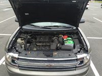 Picture of 2013 Ford Flex SE, engine