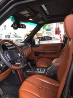 Picture of 2012 Land Rover Range Rover Autobiography, interior