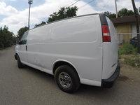 Picture of 2006 Chevrolet Express LS 1500 Van, exterior