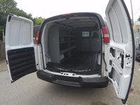 Picture of 2006 Chevrolet Express LS 1500 Van, interior