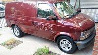 Picture of 2003 Chevrolet Astro Cargo Van 3 Dr STD Cargo Van Extended, exterior