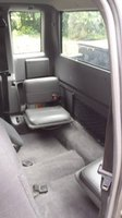 Picture of 2003 Ford Ranger 2 Dr XLT Extended Cab SB, interior