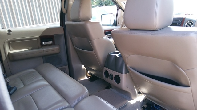 Picture of 2005 Ford F-150 Lariat SuperCab, interior, gallery_worthy