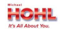 Michael Hohl Chevrolet Buick GMC Cadillac logo