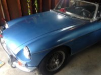 Picture of 1970 MG MGB, exterior, gallery_worthy