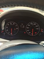 Picture of 2004 Acura TSX Base w/ Navigation, interior