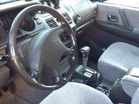 Picture of 2000 Mitsubishi Montero Base 4WD, interior, gallery_worthy