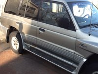 Picture of 2000 Mitsubishi Montero Base 4WD, exterior, gallery_worthy