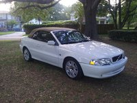 Picture of 2003 Volvo C70 LT Turbo Convertible, exterior