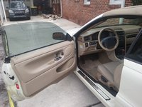 Picture of 2003 Volvo C70 LT Turbo Convertible, interior