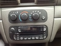 Picture of 2006 Dodge Stratus SXT, interior, gallery_worthy
