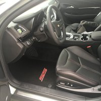 Picture of 2016 Chevrolet SS Base, interior