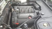 Picture of 1999 Jaguar XJ-Series XJ8 Sedan, engine