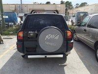 Picture of 1997 Toyota RAV4 4 Door AWD, exterior, gallery_worthy