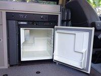 Picture of 1999 Volkswagen EuroVan 3 Dr Campmobile Passenger Van, interior