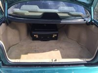 Picture of 1993 Honda Accord LX, interior