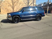 Picture of 2000 Chevrolet Tahoe LS 4WD, exterior