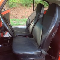 Picture of 1973 Volkswagen Super Beetle, interior, gallery_worthy