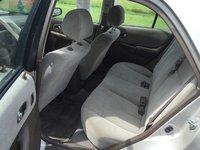 Picture of 2000 Mazda Protege LX, interior