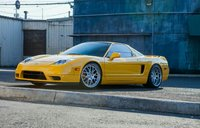Picture of 2005 Acura NSX STD Coupe, exterior, gallery_worthy