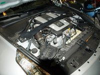 Picture of 2013 Nissan 370Z Base, engine