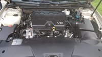 Picture of 2009 Buick Lucerne CXL, engine