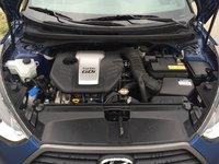 2016 Hyundai Veloster Rally Edition Engine, engine