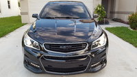 Picture of 2014 Chevrolet SS Base, exterior, gallery_worthy