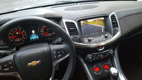 Picture of 2014 Chevrolet SS Base, interior, gallery_worthy