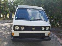 Picture of 1986 Volkswagen Vanagon GL Camper Passenger Van, exterior