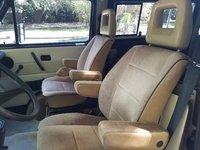 Picture of 1986 Volkswagen Vanagon GL Camper Passenger Van, interior