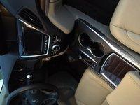 Picture of 2014 Acura MDX Tech + Entertainment Pkg, interior