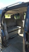 Picture of 2006 Buick Terraza CX AWD, interior