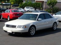 Picture of 2002 Audi S8 4 Dr quattro AWD Sedan, exterior