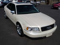 Picture of 2002 Audi S8 quattro AWD, exterior, gallery_worthy