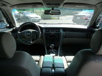 Picture of 2002 Audi S8 4 Dr quattro AWD Sedan, interior