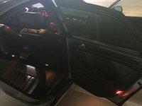 Picture of 1998 Audi A6 4 Dr 2.8 quattro AWD Sedan, interior