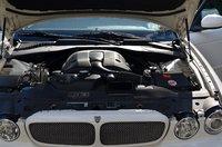 Picture of 2004 Jaguar XJR 4 Dr Supercharged Sedan, engine