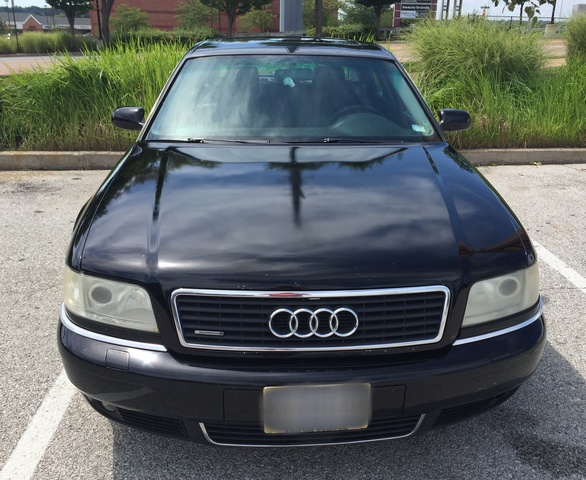 Picture of 2002 Audi A8 L