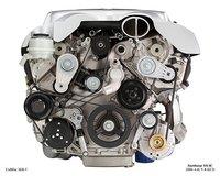 Picture of 2007 Cadillac XLR-V RWD, engine, gallery_worthy