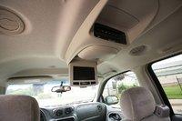 Picture of 2006 Chevrolet TrailBlazer EXT LS SUV, interior